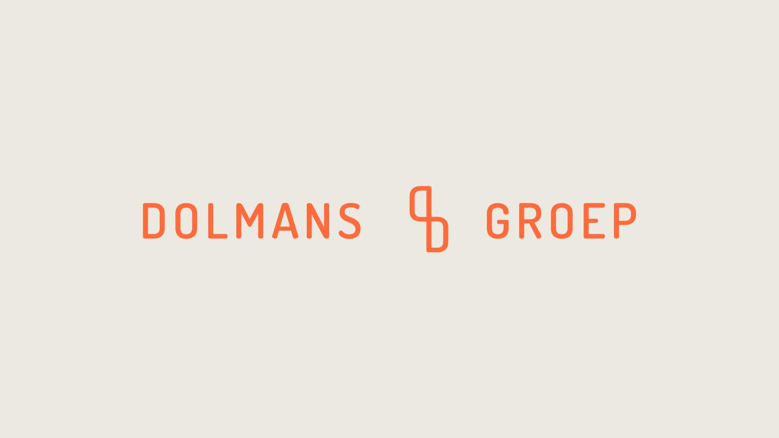Dolmans Groep Homepage